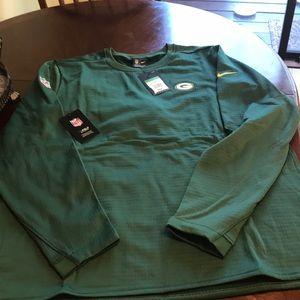 Nike Green Bay Packers jersey